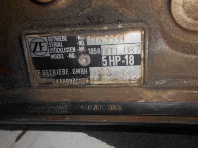 CAJA CAMBIOS BMW 530 '0  _img_2
