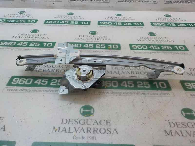 ELEVALUNAS DELANTERO DERECHO DACIA DUSTER Basis 4x2  1.6 SCe CAT (114 CV) |   ..._img_2
