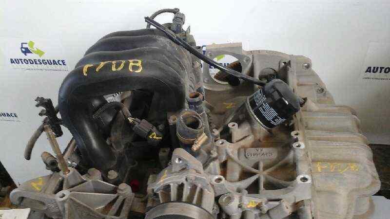 MOTOR COMPLETO FORD FOCUS TURNIER (CAK) 1.6 16V CAT   (101 CV) |   0.98 - 0.04_img_1