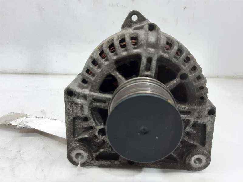 ALTERNADOR RENAULT SCENIC II Emotion  1.5 dCi Diesel CAT (86 CV) |   01.06 - 12.09_img_1