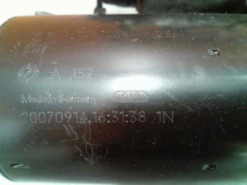 MOTOR ARRANQUE FIAT CROMA (194) 1.9 16V Multijet Dynamic (12.2007->)   (150 CV) |   12.07 - ..._img_3