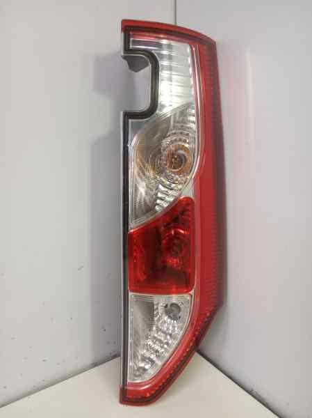 PILOTO TRASERO DERECHO RENAULT KANGOO Furgón Professional  1.5 dCi Diesel FAP (90 CV)     12.11 - 12.15_img_0