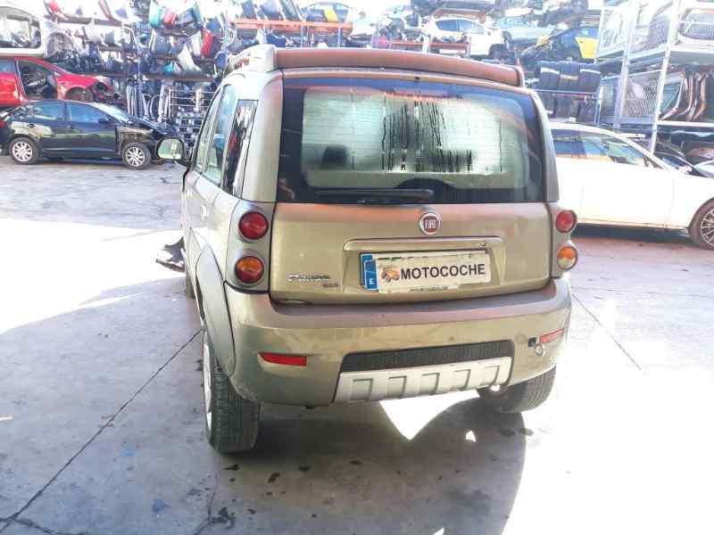 AIRBAG DELANTERO IZQUIERDO FIAT PANDA (169) 1.3 JTD 4X4   (69 CV) |   09.04 - ..._img_3