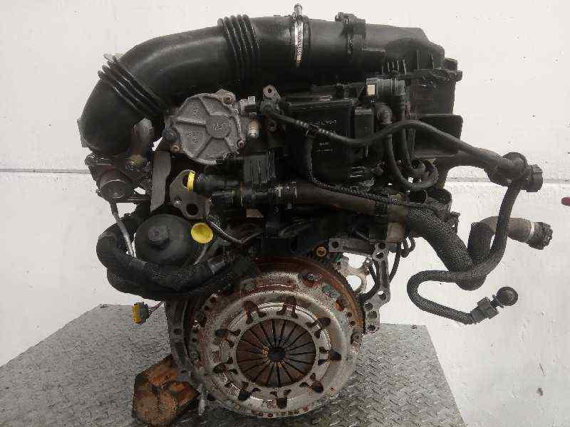 MOTOR COMPLETO CITROEN C4 BERLINA Collection  1.6 16V HDi (90 CV) |   06.04 - 12.08_img_3