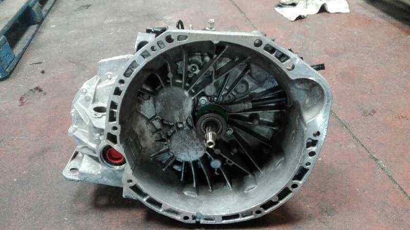 CAJA CAMBIOS RENAULT LAGUNA GRANDTOUR III Dynamique TomTom  2.0 dCi Diesel FAP (150 CV)     0.07 - ..._img_3