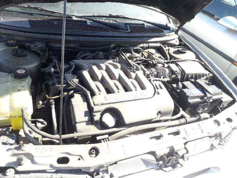 FORD MONDEO BERLINA (GD) Ambiente  2.5 V6 24V CAT (170 CV) |   07.99 - ..._img_3