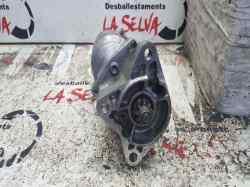 motor arranque mazda 323 berl. f/s (bj) 2.0 td f comfort   (101 cv) 2000-2003 2280003847J