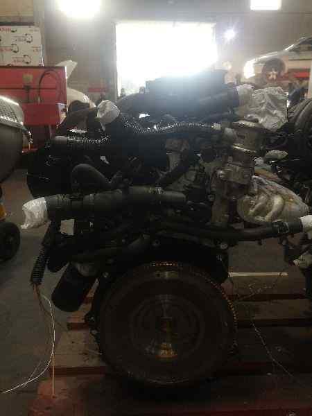 MOTOR COMPLETO VOLKSWAGEN TOURAN (1T1) Advance  1.6  (102 CV) |   02.04 - 12.05_img_2