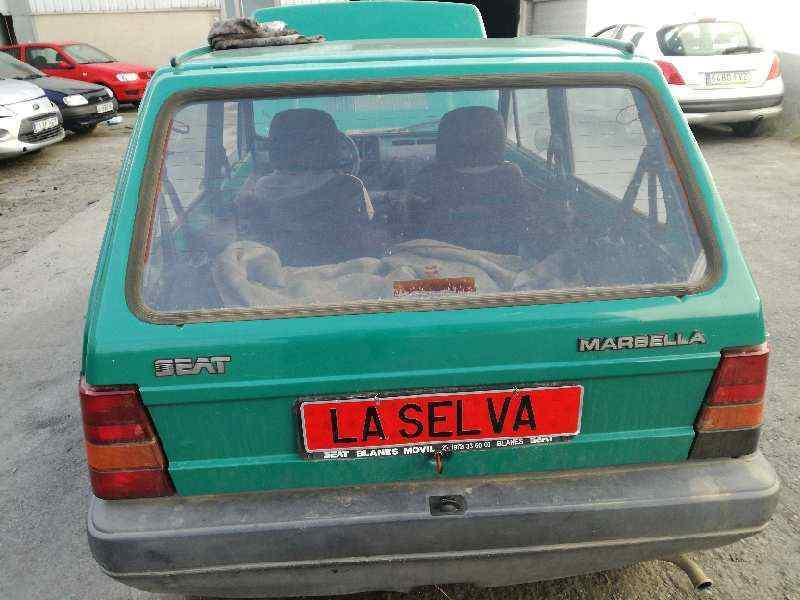 PORTON TRASERO SEAT MARBELLA CE  0.9 CAT (41 CV) |   06.95 - 12.98_img_0