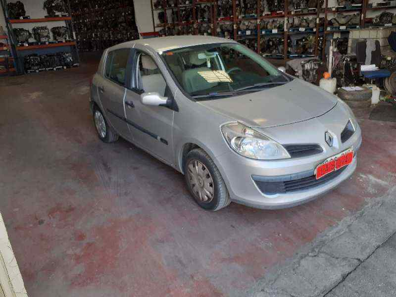 RENAULT CLIO III Expression  1.5 dCi Diesel CAT (86 CV) |   01.07 - 12.10_img_1