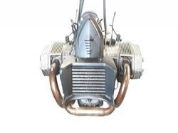 motor completo 122ef bmw r 1200 gs/r/hp2 r 1200 r 1170 cm3 - 80 kw g-cat (109 cv) 2006-2011
