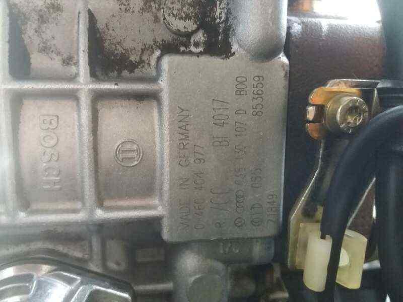 MOTOR COMPLETO VOLKSWAGEN GOLF IV BERLINA (1J1) Edition (Dieselmotor)  1.9 TDI (110 CV) |   01.00 - ..._img_4