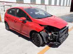 FORD FIESTA (CE1) 1.0 EcoBoost CAT