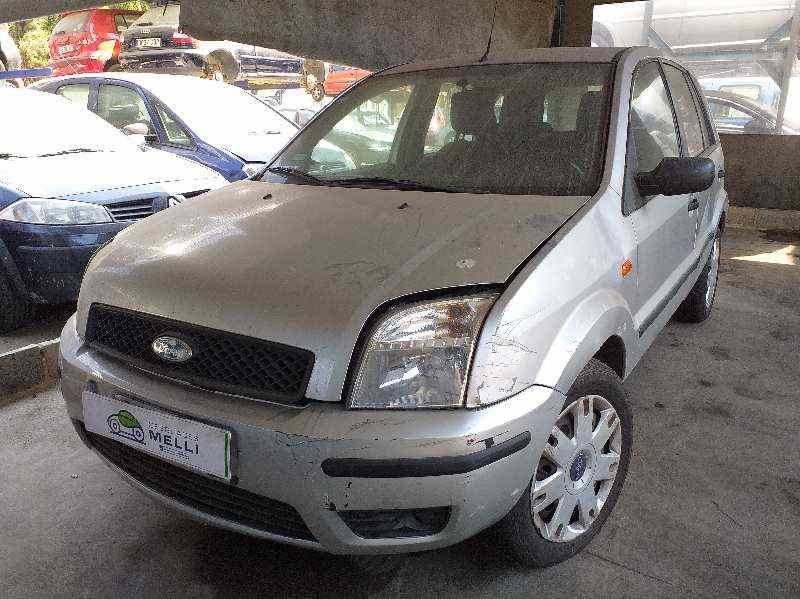 FORD FUSION (CBK) Ambiente  1.4 TDCi CAT (68 CV) |   06.02 - 12.13_img_0