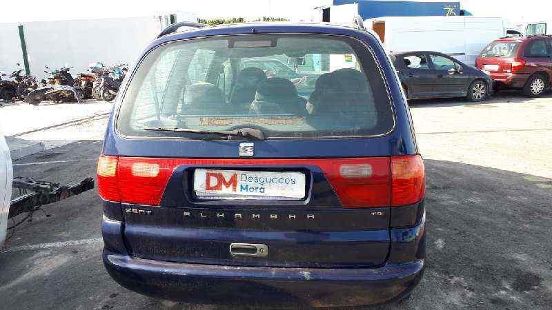 SEAT ALHAMBRA (7V8) Gran Via  1.9 TDI (110 CV) |   07.99 - 12.00_img_1