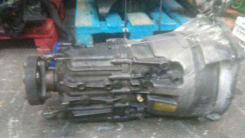 CAJA CAMBIOS BMW SERIE 3 BERLINA (E46) 330d  3.0 24V Turbodiesel CAT (184 CV)     09.99 - 12.03_img_4