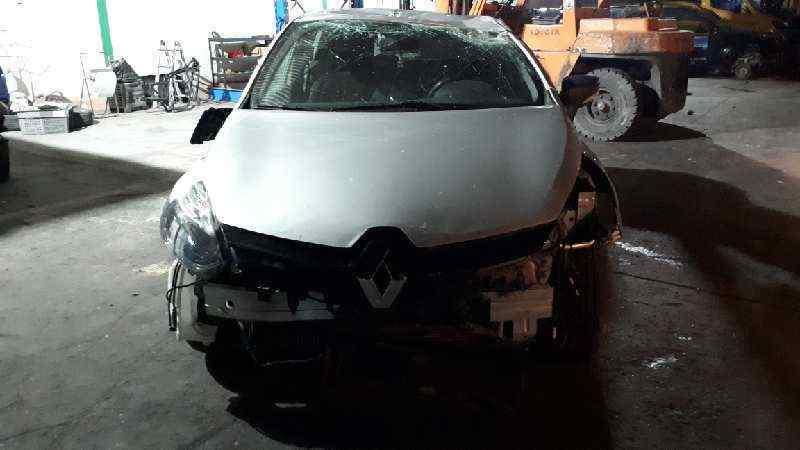 RENAULT CLIO IV Authentique  1.5 dCi Diesel FAP (75 CV) |   09.12 - 12.15_img_3
