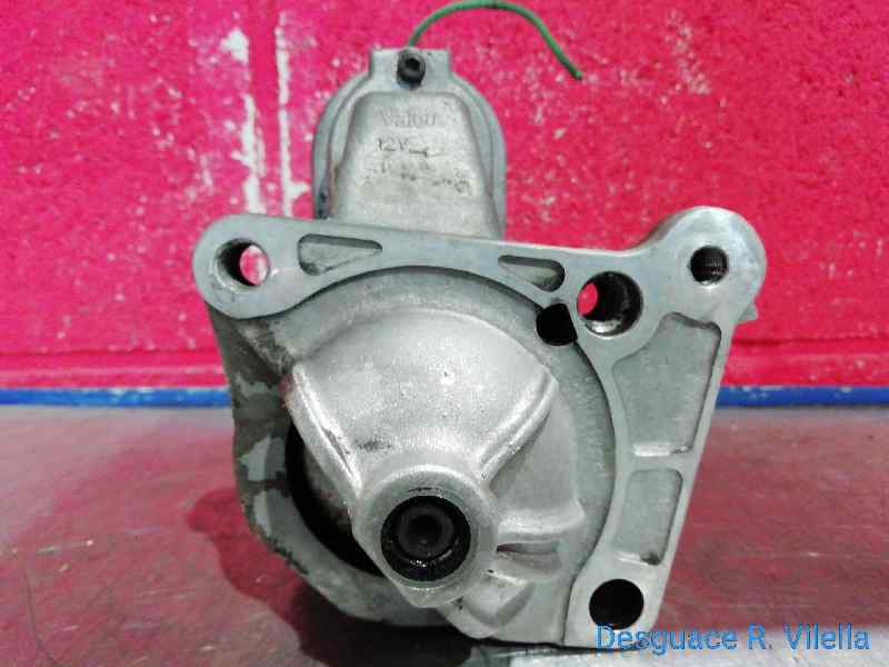 MOTOR ARRANQUE RENAULT LAGUNA II (BG0) Authentique  1.9 dCi Diesel (120 CV) |   0.01 - ..._img_0