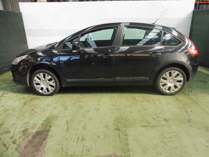 CITROEN C4 BERLINA VTR Plus  1.6 HDi CAT (9HY / DV6TED4) (109 CV) |   06.04 - 12.08_img_3