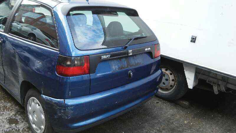 SEAT IBIZA (6K) Básico  1.9 SDI (64 CV) |   10.96 - ..._img_5