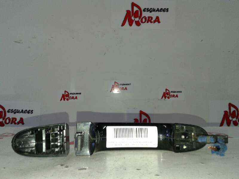 MANETA EXTERIOR DELANTERA DERECHA FORD MONDEO BER. (CA2) Ghia  2.0 TDCi CAT (163 CV) |   11.09 - ..._img_1