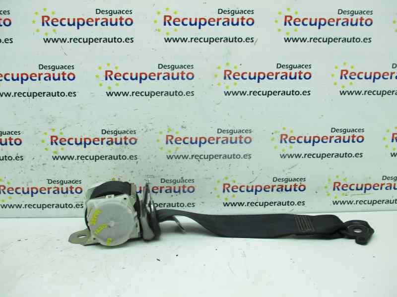 CINTURON SEGURIDAD TRASERO DERECHO TOYOTA YARIS (KSP9/SCP9/NLP9) Básico  1.4 Turbodiesel CAT (90 CV) |   08.05 - 12.08_img_0