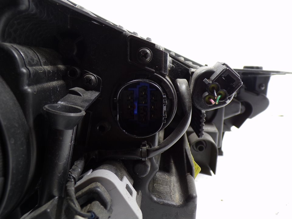 FARO IZQUIERDO HYUNDAI IONIQ Hybrid  Híbrido 104 kW (1.6 Ltr. - 77 kW) (141 CV) |   0.16 - ..._img_2