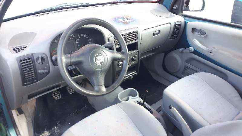 SEAT AROSA (6H1) Select  1.0  (50 CV)     12.99 - 12.00_img_5