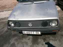 volkswagen golf i (171/173) cl  1.6 turbodiesel (69 cv) 1982- JR WVWZZZ1GZLW
