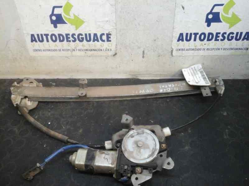 ELEVALUNAS DELANTERO DERECHO NISSAN PICK-UP (D22) 2.5 16V Turbodiesel CAT   (133 CV) |   0.98 - ..._img_0