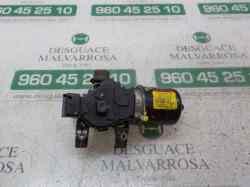 MOTOR LIMPIA DELANTERO CITROEN C-ELYSÉE Exclusive  1.6 16V CAT (NFP / EC5M) (116 CV)     11.12 - 12.15_mini_1