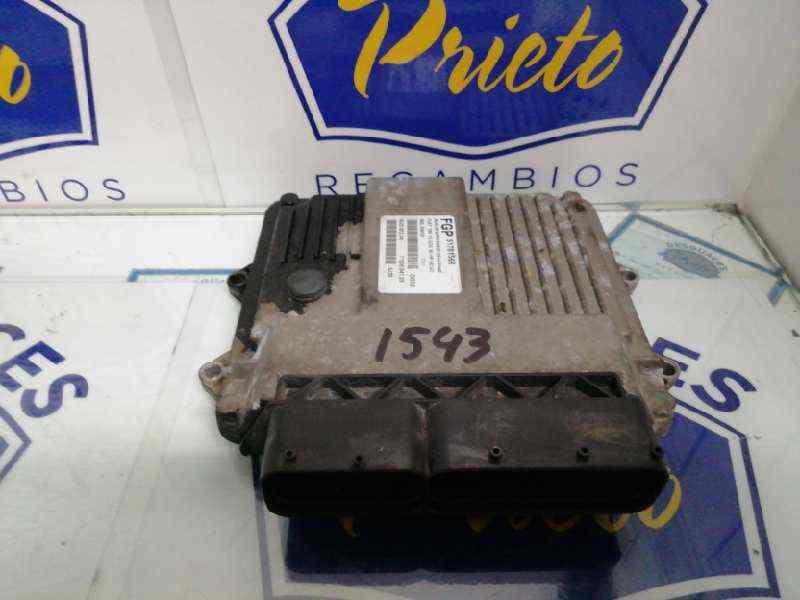 CENTRALITA MOTOR UCE FIAT GRANDE PUNTO (199) 1.3 16V Multijet Dynamic (66kW)   (90 CV) |   09.05 - 12.07_img_0