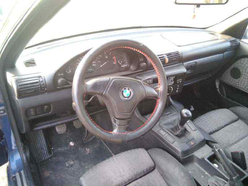 BMW SERIE 3 COMPACTO (E36) 318tds  1.7 Turbodiesel CAT (90 CV) |   03.95 - 12.01_img_5