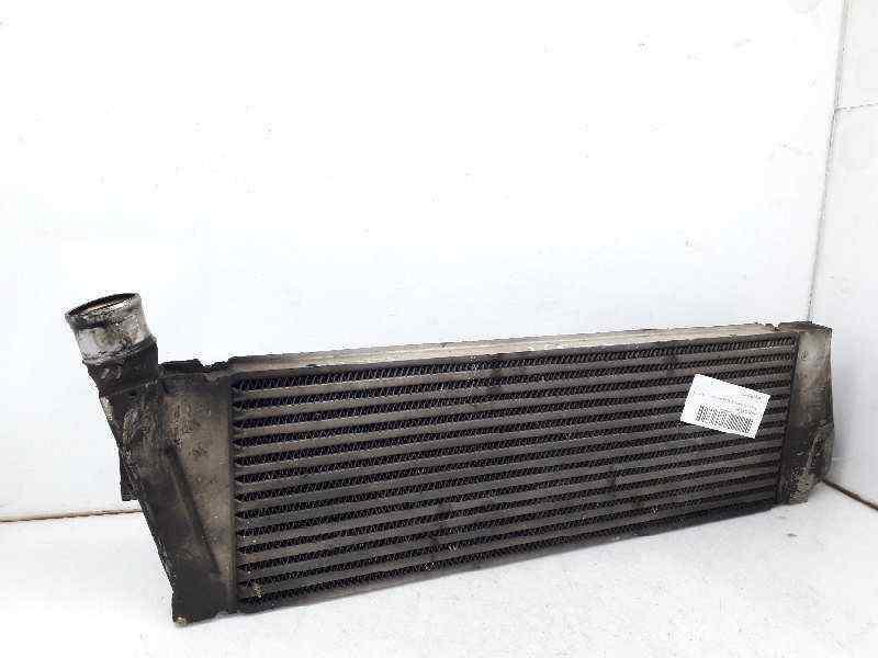 INTERCOOLER RENAULT MEGANE II BERLINA 5P Emotion  1.5 dCi Diesel (106 CV) |   06.05 - 12.09_img_1