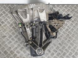FARO IZQUIERDO FORD FOCUS BERLINA (CAP) Ambiente (D)  1.6 TDCi CAT (109 CV) |   04.06 - ..._mini_1