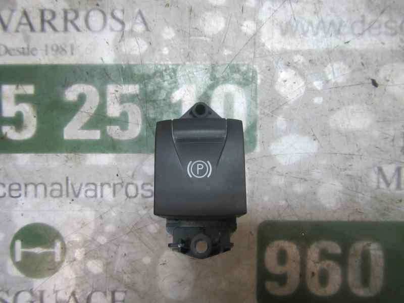 PALANCA FRENO DE MANO RENAULT SCENIC III Grand Dynamique  2.0 16V (140 CV) |   0.09 - ..._img_0