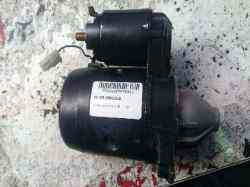motor arranque hyundai matrix (fc) 1.6 cat   (103 cv) 0986012301