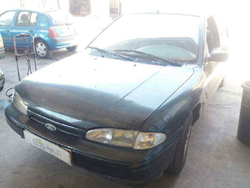 TRANSMISION DELANTERA IZQUIERDA FORD MONDEO BERLINA/FAMILIAR (FD) CLX Berlina  1.8 16V CAT (116 CV) |   01.93 - 12.96_img_0