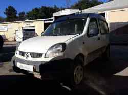 renault kangoo (f/kc0) authentique 4x4  1.9 dci diesel cat (84 cv) 2003-2005 F9Q790 VF1KCAVAK33