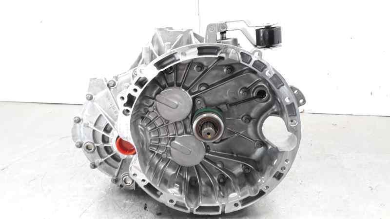 CAJA CAMBIOS MERCEDES CLASE CLA (W117) CLA 180 (117.342)  1.6 CAT (122 CV) |   01.13 - 12.19_img_0