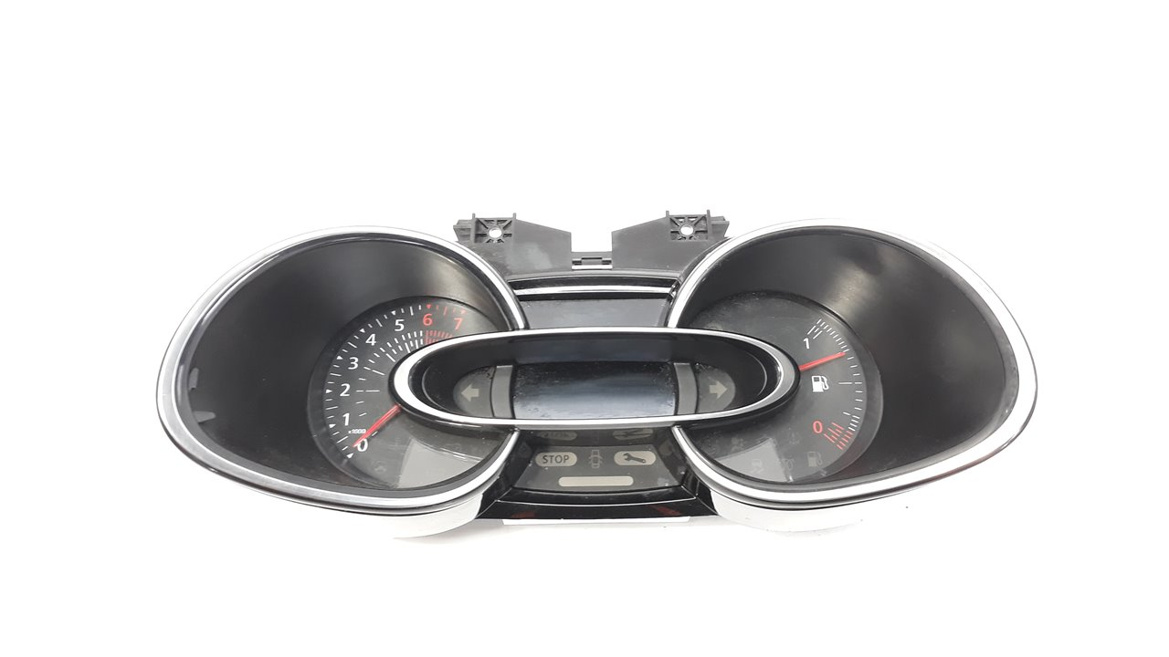 CUADRO INSTRUMENTOS RENAULT CLIO IV Limited  0.9 Energy (90 CV) |   0.12 - ..._img_0