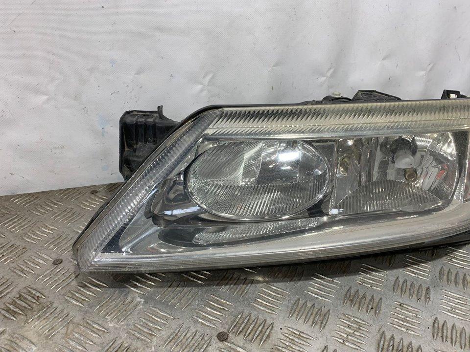 CAPOT BMW SERIE 5 BERLINA (E60) 530d  3.0 Turbodiesel CAT (218 CV) |   07.03 - 12.07_img_0