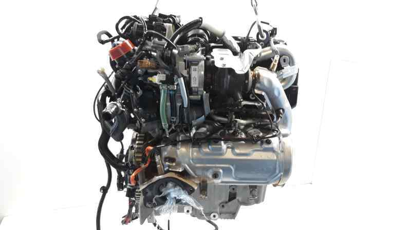 MOTOR COMPLETO DACIA DOKKER EXPRESS Ambiance  1.5 dCi Diesel FAP CAT (90 CV) |   11.12 - 12.14_img_1