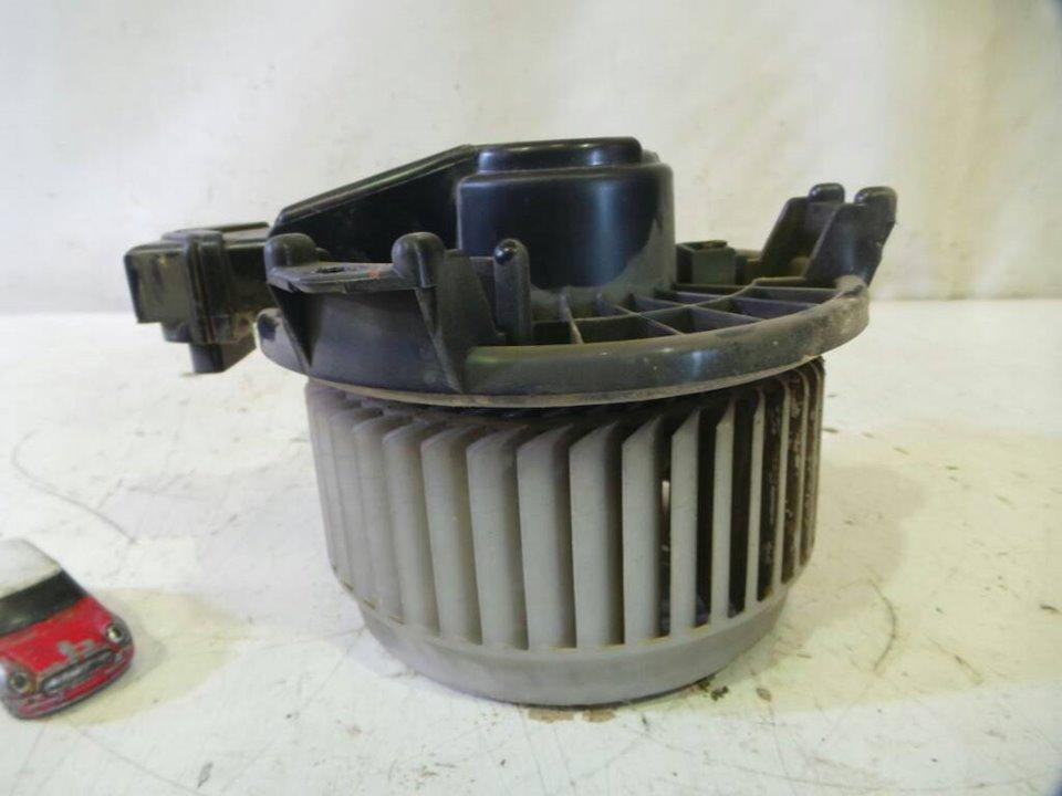 VENTILADOR CALEFACCION TOYOTA YARIS (KSP9/SCP9/NLP9) Básico  1.4 Turbodiesel CAT (90 CV) |   08.05 - 12.08_img_2