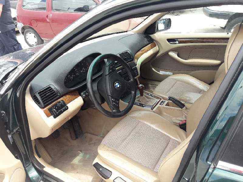 BMW SERIE 3 TOURING (E46) 330d  3.0 24V Turbodiesel CAT (184 CV) |   03.00 - 12.03_img_3