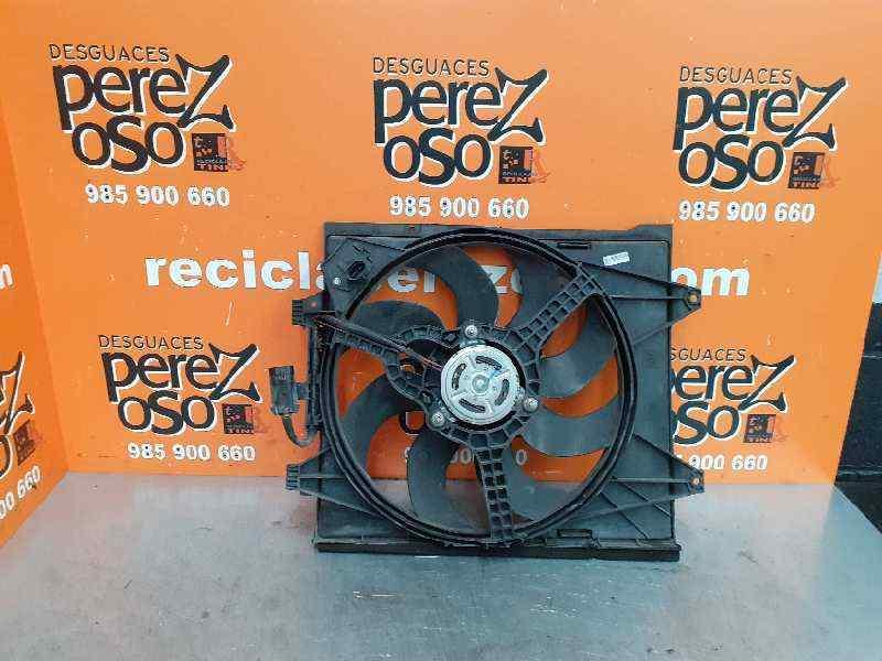 ELECTROVENTILADOR FIAT NUOVA 500 (150) Sport  1.2 CAT (69 CV) |   08.07 - 12.15_img_0