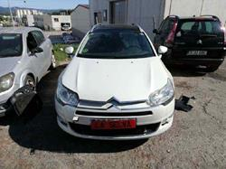 CITROEN C5 STATION WAGON 3.0 V6 HDi FAP CAT (X801 / DT20C)