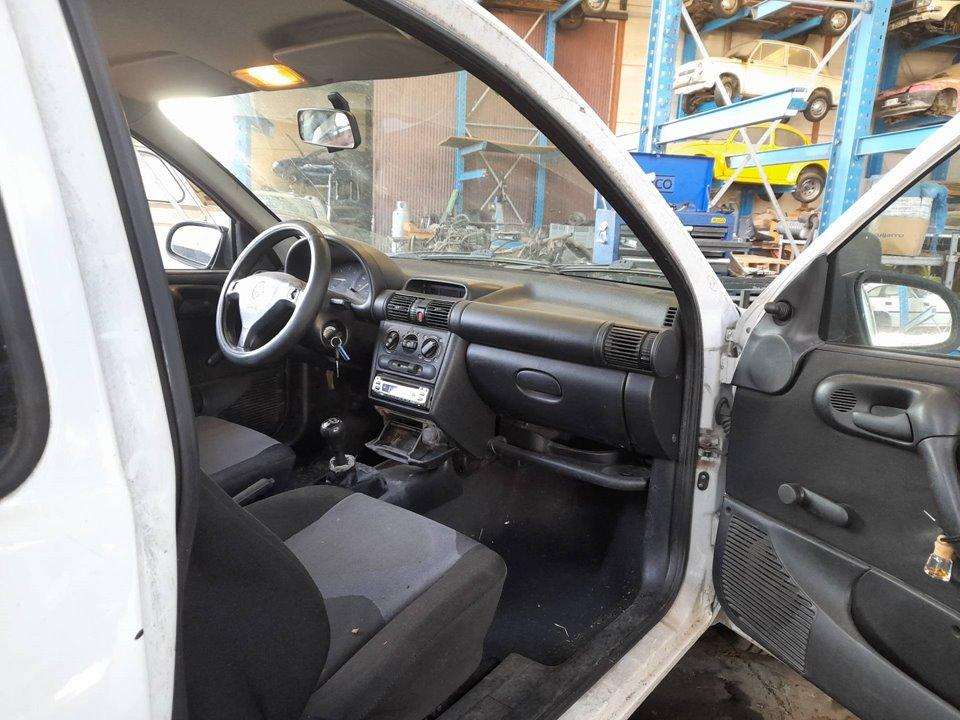 BRAZO LIMPIA DELANTERO DERECHO OPEL CORSA B Eco  1.7 Diesel (60 CV) |   09.97 - 12.00_img_4