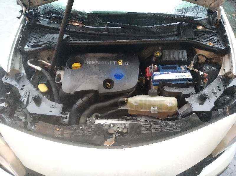 RENAULT CLIO III Authentique  1.5 dCi Diesel (68 CV) |   01.07 - 12.10_img_3