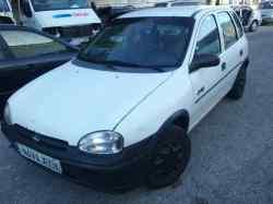 opel corsa b swing  1.5 diesel (50 cv) 1993-1996 4EC1 W0L000078S4